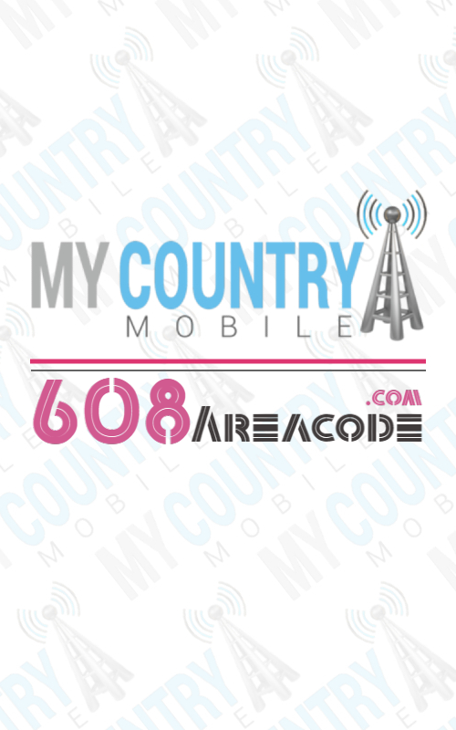 608 area code- My country mobile